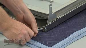 Ge Dishwasher Replace Door Hinge Arm  Left  Wd14x20129