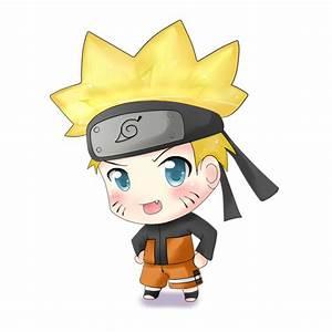 Hnh nh chibi Naruto cute d   Img Need   Naruto   Pinterest ...