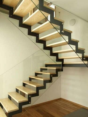 duplex staircase  ms plate structure duplex