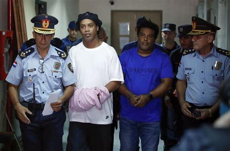 Kërkon lirinë, Ronaldinho nuk shpëton, mbetet në