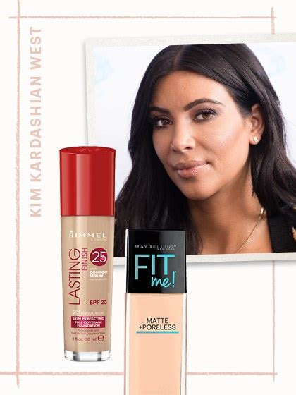 23 Drugstore Products Celebrities Use Every Day Allure