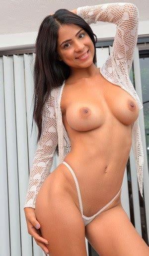 Latina Nude Sex Porn