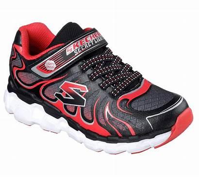 Lights Skechers Rayz Skech Shoes Bkrd Arrivals