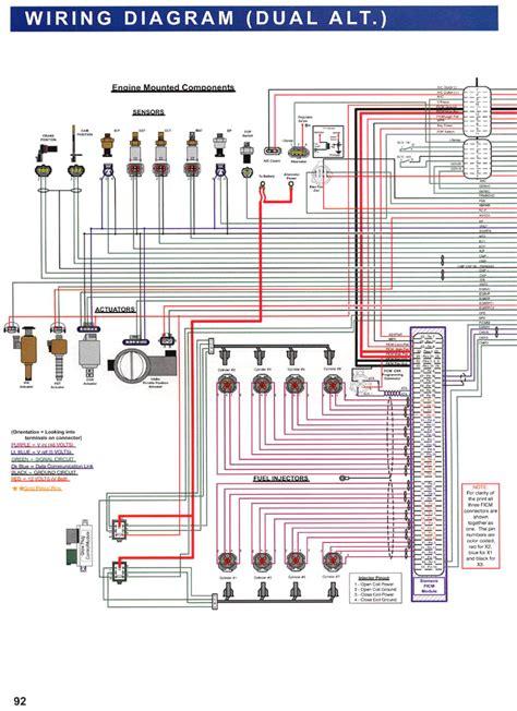04 F250 Engine Diagram 6 0 powerstroke pcm wiring diagram wiring library