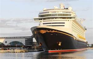 : disney : Cruise Law News