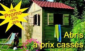 Abris De Jardin Discount : abris de jardin promotion ~ Melissatoandfro.com Idées de Décoration