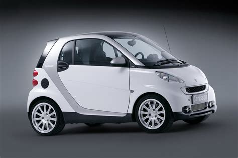 Carlsson introduces its smart fortwo programme (USA/CAN ...