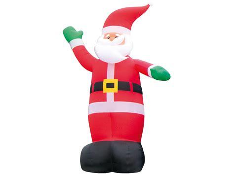 Infactory Riesen Weihnachtsmann