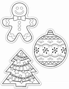 """Colour-Me Christmas Holiday 6"""" Designer Cut-Outs"""