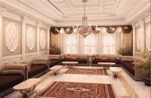 Arabic, Style, Interior, Design, Ideas
