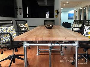 5 Modern Conference Table Ideas Simplified Building