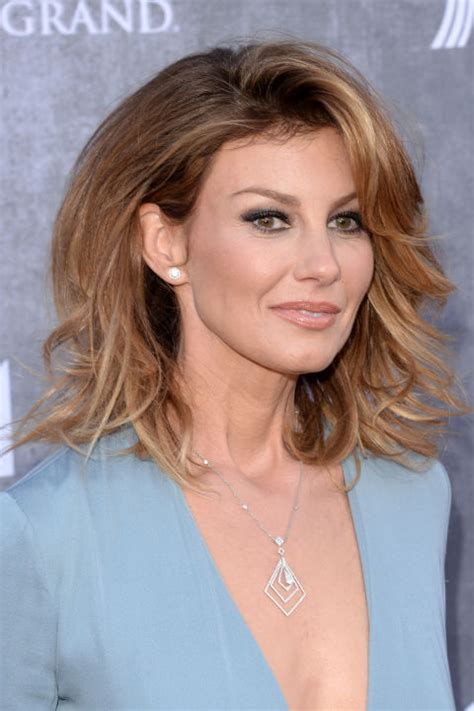Layered Hairstyles For 50s by 25 Best Hairstyles For 50 Gorgeous Haircut