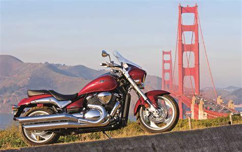 Suzuki Boulevard M90 Review by 2009 Suzuki Boulevard M90 Road Test Rider Magazine