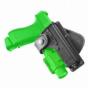 Fobus Tactical Holster With Light Fobus Rbt Tactical Flashlight Laser Paddle Holster For S