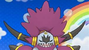 The Legendary Pokémon That Only Hackers Own  Legendary