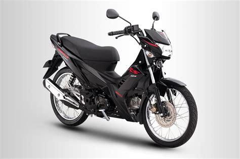 motortrade philippine s best motorcycle dealer honda xrm 125 rs fi