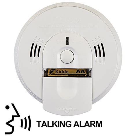 smoke detector amazon alarm kidde battery monoxide carbon hardwired