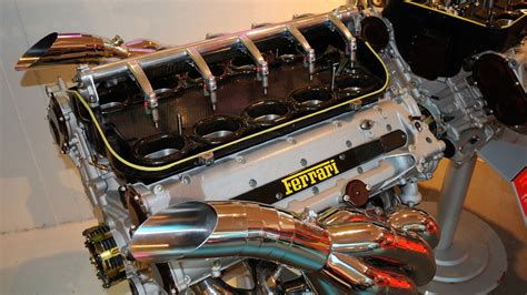 F1 Engine  Wwwpixsharkcom  Images Galleries With A Bite
