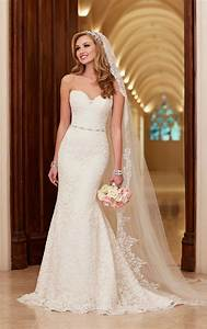 stella york new collection wedding dresses for spring 2016 With romantic lace wedding dress