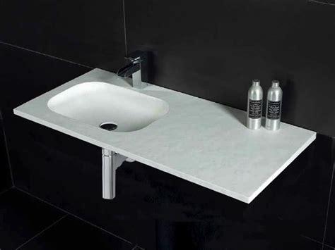 vasques largeur 120 plan vasque suspendue ou 224 encastrer largeur 120 cm en r 233 sine oba sans