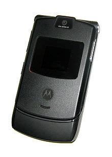 Motorola Razr - Wikipedia