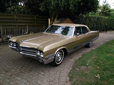 1968 Buick Electra Limited For Sale #101084