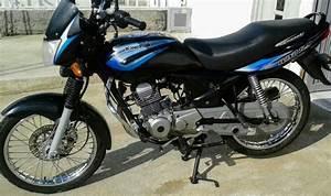 Kawasaki Azul