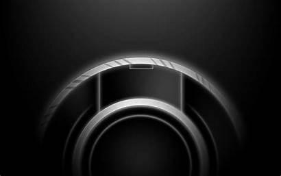 Grey Abstract Disk Gray Desktop Wallpapers Pixelstalk