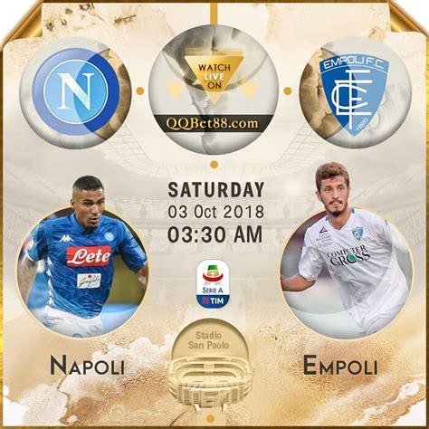 Napoli-VS-Empoli