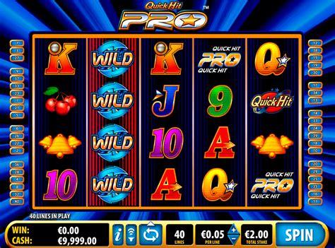 Play Quick Hit Pro Free Slot