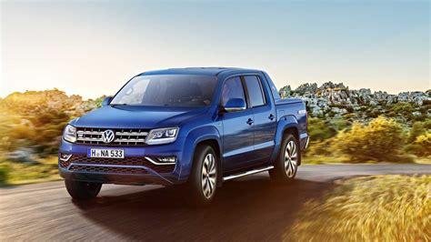 The volkswagen amarok is a pickup truck produced by volkswagen commercial vehicles since 2010. Volkswagen Amarok Aventura 2019, guía de compra: pick-up ...