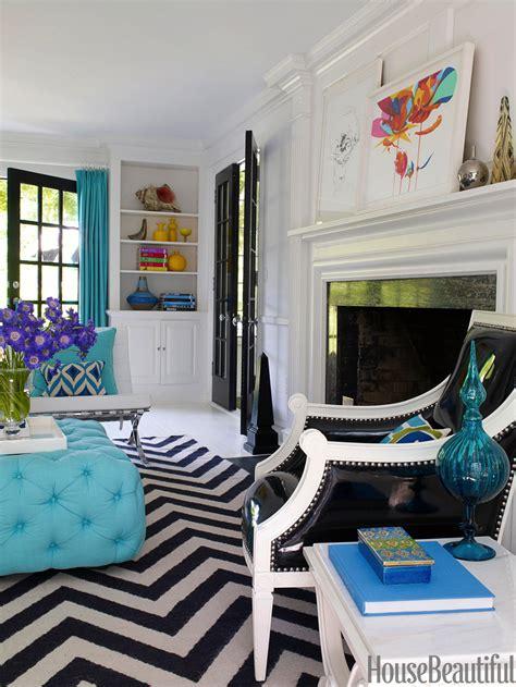 jonathan adler designs  modern westchester home