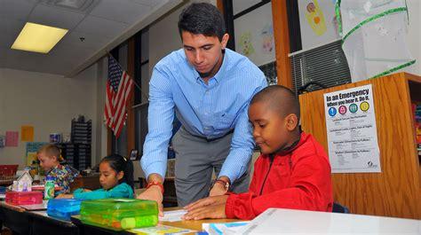Work-study program bolsters elementary reading, math instruction | Nebraska Today | University ...