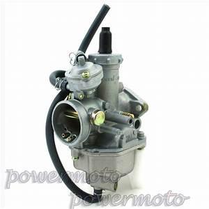Atv Carburetor Carb For Honda Trx 250te Trx250te Fourtrax