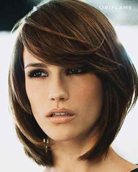 layered bob hairstyles short hairstyles