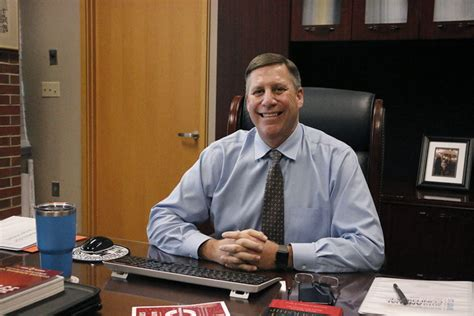 Q&A with Principal Tom Harmas, named Indiana Principal of ...