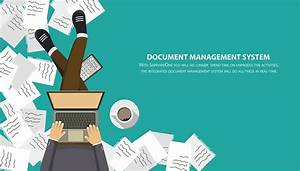 benefits of integrated document management system With document management system erp