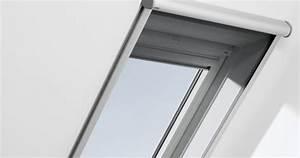 Moustiquaire Pour Velux : velux moustiquaire zil choix de dimension luxtra ~ Premium-room.com Idées de Décoration