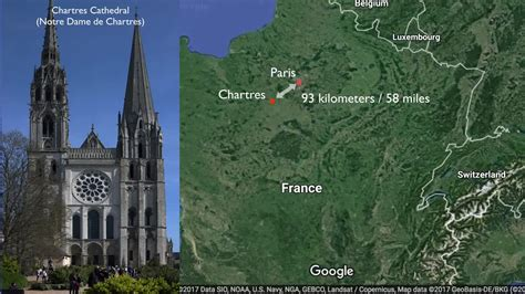 smart history chartres cathedral aristoi classical academy