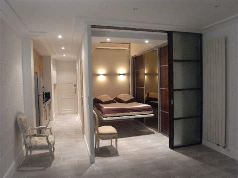 canapé design pas cher convertible libao le lit suspendu motorisé qui monte tout seul au plafond