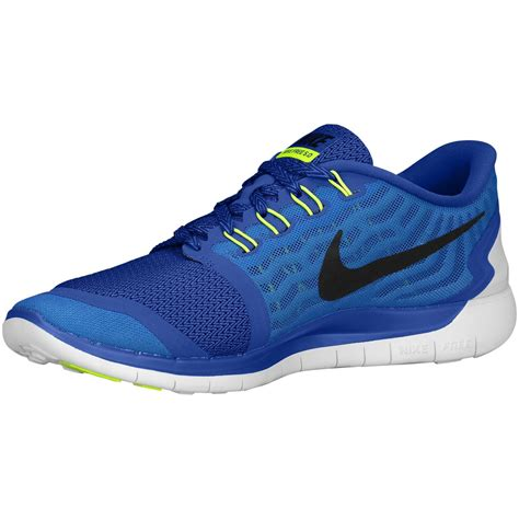 Best Mens Nike Free Running Shoes Game Royal Neo