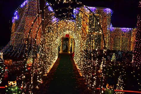 christmas lights plano tx deerfield christmas tradition remains intact news