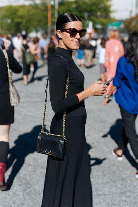 bags  nyfw spring  street style day  purseblog