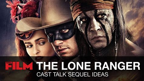 the lone ranger 2 the lone ranger cast crew talk the lone ranger 2 total the world s number 1 and