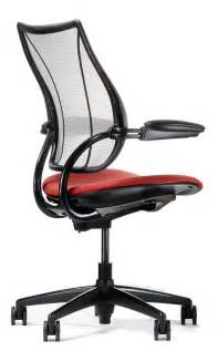 ergonomic office chair to prevent from backache office architect