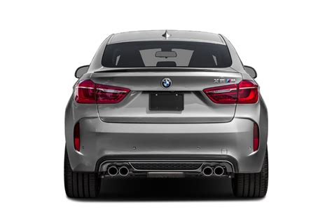 New Bmw X6 M by New 2017 Bmw X6 M Price Photos Reviews Safety Ratings