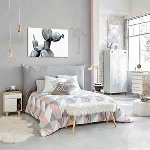 Chambre Fille Scandinave : optez pour la d co cocooning blog izoa ~ Melissatoandfro.com Idées de Décoration