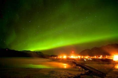 15 Best Images About Aurora Borealis On Pinterest Milky