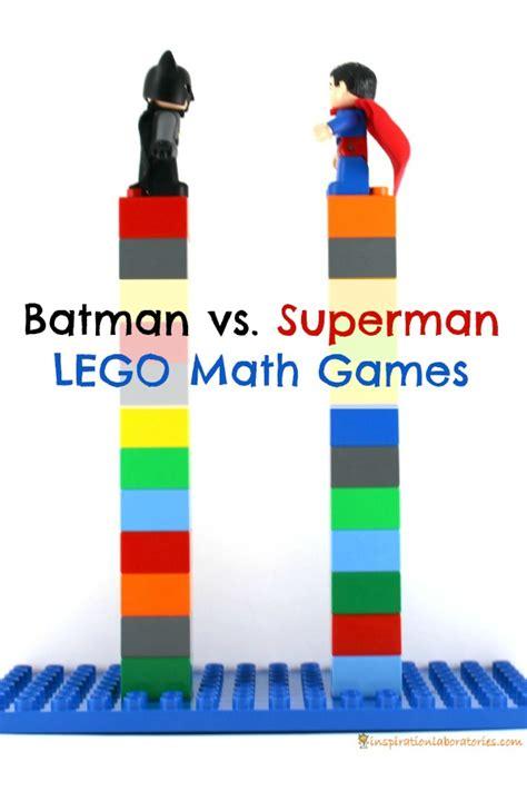batman vs superman lego math inspiration laboratories 450 | batman vs superman0