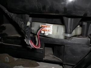 99 F150 Scab Blend Door Actuator  Motor